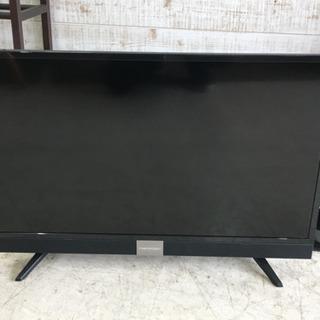 Freedom 32型液晶テレビ FT-C3222B 2019年...