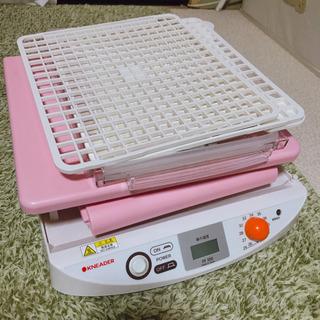 洗えてたためる発酵器mini PF100 ピンク