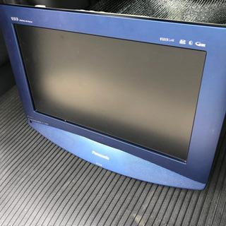 液晶テレビ 普通に写ります リモコン無し