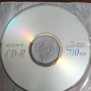 CD-R 16枚