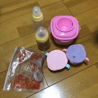 新生児 用品