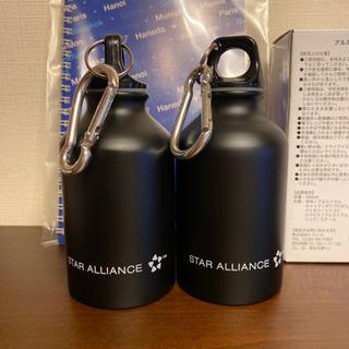 STAR ALLIANCE 非売品グッツ