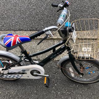 子供用自転車 (16インチ)