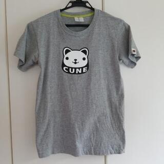 CUNE Tシャツ