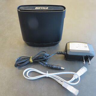 無線LAN wi-fiルーター(BUFFALO社製 WCR-11...