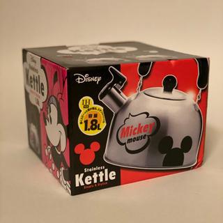 Disney stainless Ketlle