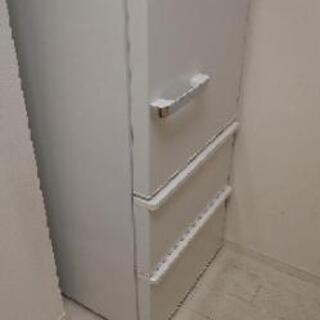 アクア冷蔵庫3ドア238L AQUA AQR-SV24H(W)