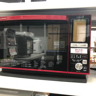 KOIZUMI オーブンレンジ KOR-1601 2018年式