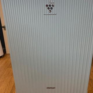 コロナ対策に‼️SHARP 空気清浄機 2007年製 激安⚠️