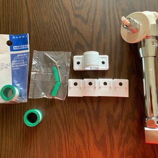 洗濯機用水栓 ドラム式向け PY1735TV-13
