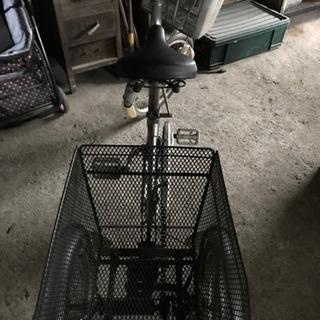 ブリジストン三輪自転車