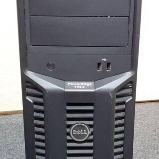 Small Server本体★Dell PowerEdge T1...