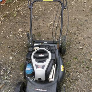 芝刈り機 芝刈機 BRIGGS&STRATTON 750EX s...