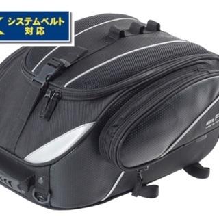 タナックス MOTOFIZZ シートバッグ MFK-200 バイ...