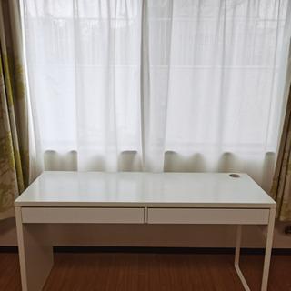 IKEAテーブルと椅子