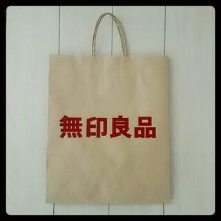 無印 ユニクロ GU 百貨店 紙袋 プラスチック袋