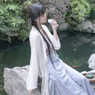 漢服 中国風 チャイナ服仙女服 コスプレ