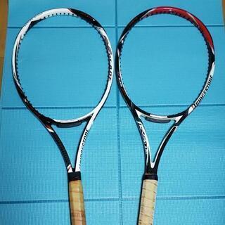 ブリジストン 硬式テニスラケット