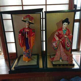 琉球人形‼️