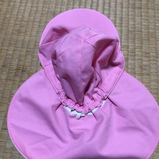 幼稚園帽子 KIRINJI