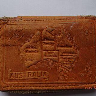 オーストラリアで購入したキーケース