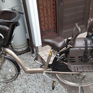 3人乗り自転車 電動なし26インチ