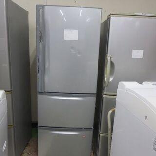 持ち帰り特価!375L冷蔵庫 2007年製 GR-38ZS