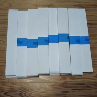 【お取り引き様確定】【廃材品】細長い白い紙