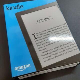 【交渉成立】Amazon Kindle 電子書籍リーダー ブラッ...