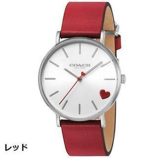 COACH腕時計。ブランド。