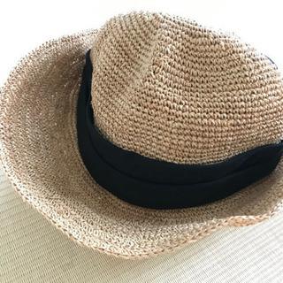【ネット決済】Ca4la 麦わら帽子