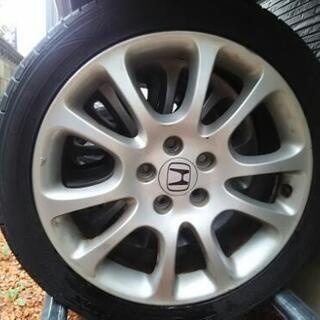 タイヤ 225/45R18 ホイール付き
