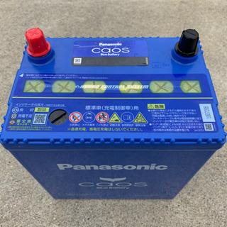【お取り引き中】Panasonic caos バッテリー ...