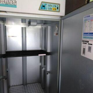 MK    AR902保冷庫(商談中) - 滑川市