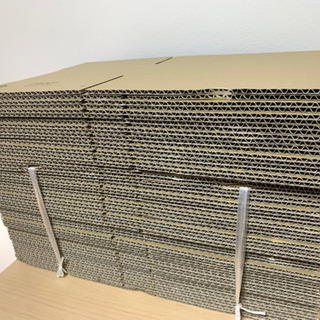 60サイズ段ボール 250×200×100 30枚