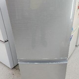 SHARP(シャープ) 137L 2ドア冷凍冷蔵庫 「SJ-D1...