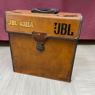 【ネット決済】JBL カバン MODEL 4311 中古品