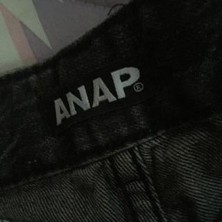 ANAPのジーンズパンツ