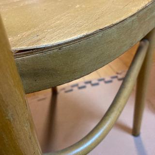 今週お値下げ★椅子3脚 − 京都府