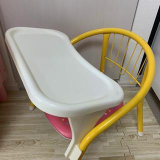 豆椅子用テーブル