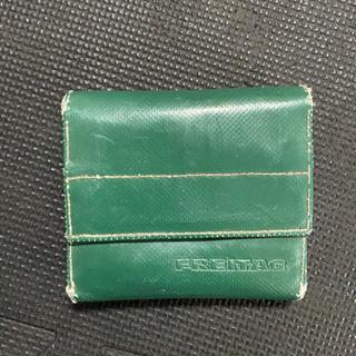 FREITAGの財布