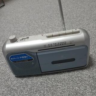 ジャンク ラジオテープ