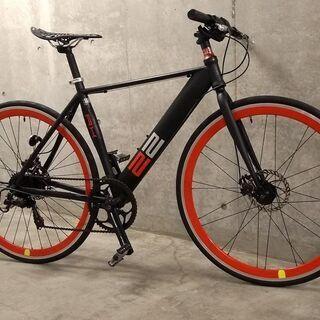 FINISSクロスバイク