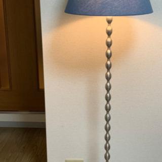 IKEA フロア照明