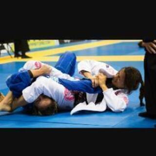 ブラジリアン柔術  練習仲間  無料