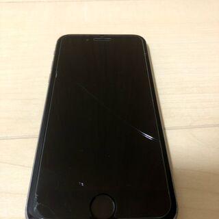 [中古]au iPhone 6s SIMフリー 128GB シルバー