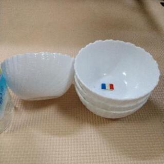 小鉢 4枚セット