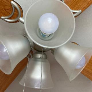 照明器具 シーリングファン
