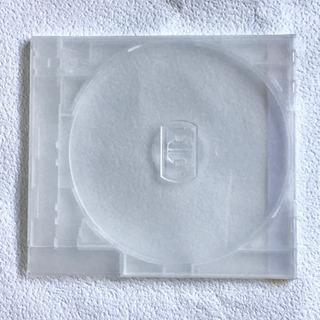 CD,DVDケース レンタル業務用 割れないPP素材 ヒンジ金具入り 価格は1枚当たり − 山口県