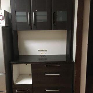 ★格安!食器棚 (キッチンボード)★